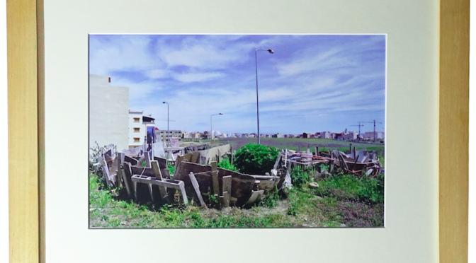 Exposition Jardins pirates de Tanger