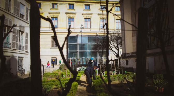 De l'altérité des plantes à celle des humains : l'exemple du jardin des Altérités