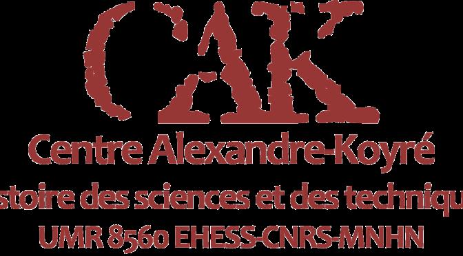 Le CAK accueille le projet EXORIGINS